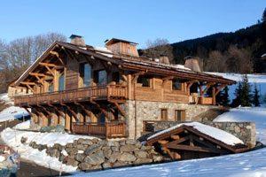 Sport d'hiver, comment choisir un chalet de luxe