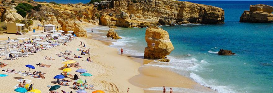 Vacances inoubliables au Portugal
