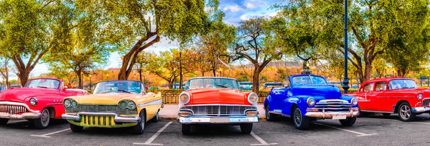 Un voyage à Cuba